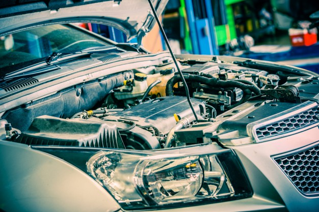 Den store bilbatteri guide