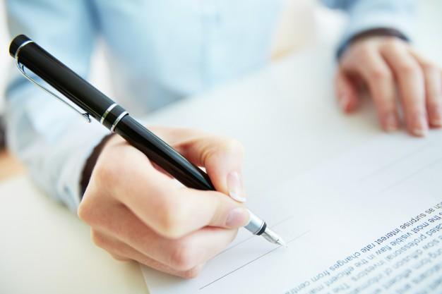 Juridisk rådgivning af ansættelseskontrakt