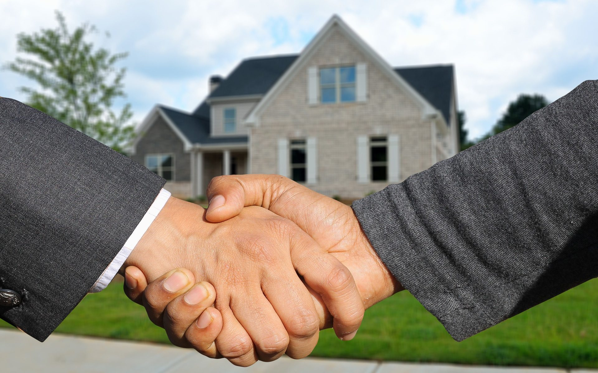 Ejendomsmægler Amager sælger bolig