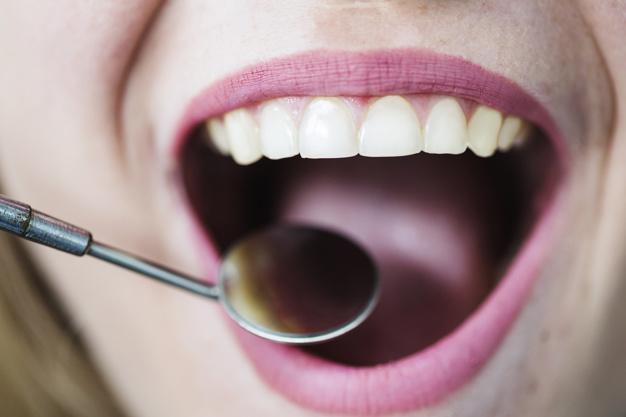 Jeg er kommet af med min tandlægeskræk hos min nye tandlæge i København
