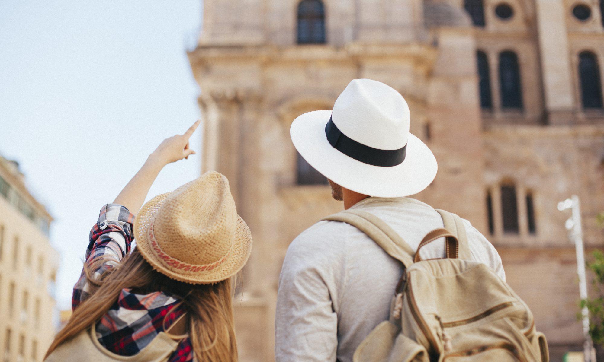 rejser og souvenirs