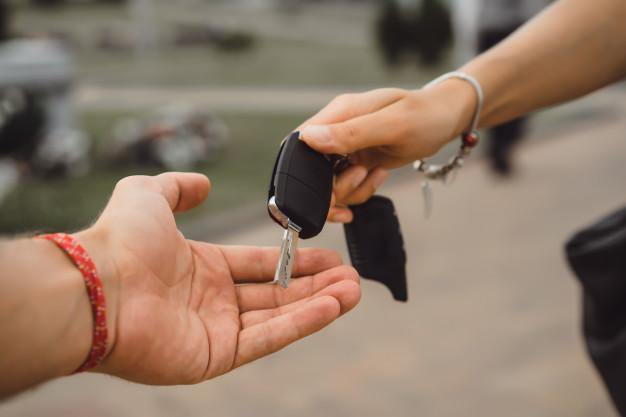 nøgler til en chiptunet bil