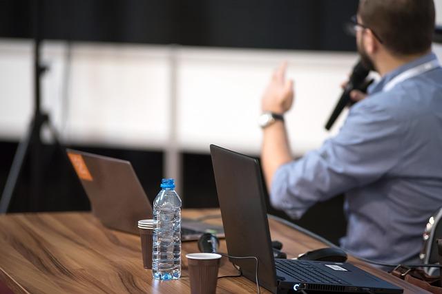 Videokonferencer giver nye muligheder