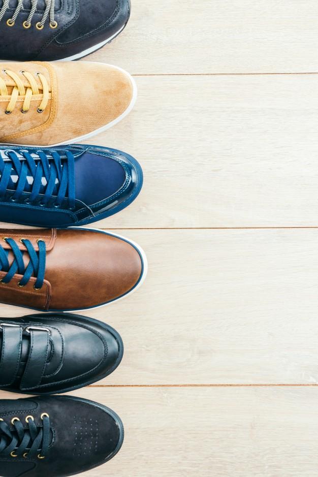 Imprægnering sko