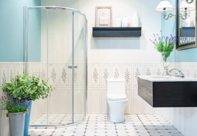 Find de helt rigtige fliser til dit badeværelse