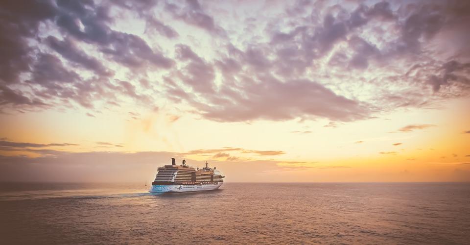Nyd tilværelsen med et krydstogt i Caribien