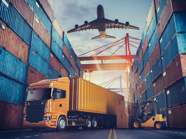 Luftfragt til im- og eksport forenkler processen