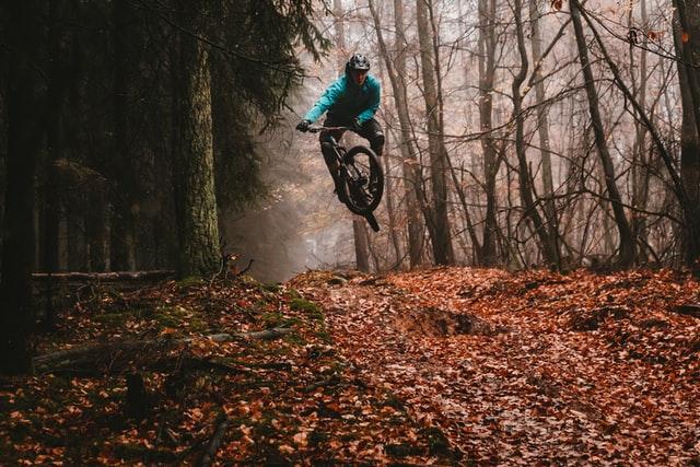 Guide til køb af en mountainbike